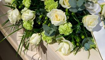 喪禮-Funeral